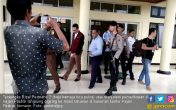 Tersandung Kasus Korupsi, Mantan Kalapas Pasbar Ditahan - JPNN.COM