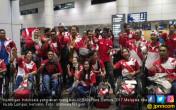 Tekad Tim Goal Ball Indonesia Raih Emas - JPNN.COM