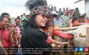 Papua Diminta Terus Tingkatkan Populasi Sapi Potong - JPNN.COM