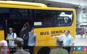 Kecelakaan Pelajar Meningkat, Dana Bus Gratis Malah Dihapus - JPNN.COM