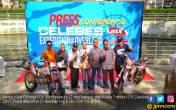 IOX 2017, Ujian Ekstrem Sekaligus Nikmati Keindahan Sulawesi - JPNN.COM