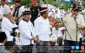 Kubu Prabowo Selalu Menilai Negatif Kebijakan Jokowi - JPNN.COM