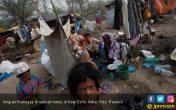 Derita Rohingya: Dipersekusi Myanmar, Diusir India - JPNN.COM