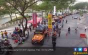 Periksa Kendaraan Peserta IOX 2017, Panpel Tanpa Kompromi - JPNN.COM