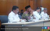 Rakor Kadisdik Tak Bahas Spesifik Gaji Guru Honorer SMA/SMK - JPNN.COM