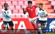 Amanar Abdillah: Timnas U-16 Jangan Remehkan Laos - JPNN.COM