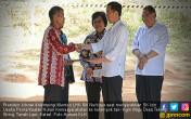 2 Program Nyata, Terobosan Jokowi Sejahterakan Rakyat - JPNN.COM