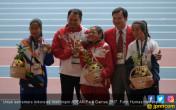Indonesia Pimpin ASEAN Para Games 2017: Menpora: Luar Biasa - JPNN.COM