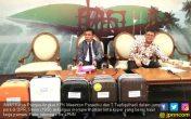 Punya 5 Koper Temuan, Pansus Ogah Paksa KPK Hadiri RDP - JPNN.COM