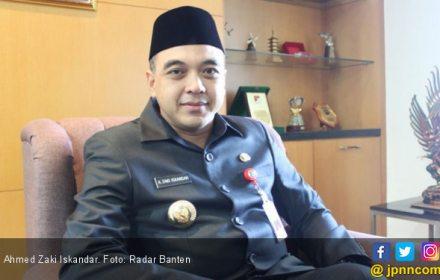 56 Insan Olahraga di Tangerang Dapat Penghargaan dari Bupati - JPNN.COM