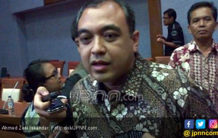 Bupati Tangerang Raih Penghargaan Pembina Olahraga - JPNN.COM