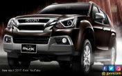 Boyong New mu-X 2017, Isuzu Bidik 10 Persen Pasar SUV - JPNN.COM