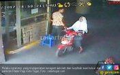 Bisikan Gaib Bujuk Siswi SMP Curi Motor di Parkiran Pasar - JPNN.COM