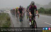 Pembalap Asia Dominasi Etape Kedua Tour de Molvccas - JPNN.COM