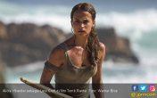Wajah Baru Lara Croft: Lebih Realistis dari Versi Jolie - JPNN.COM
