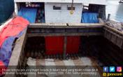 Bongkar Muat Ribuan Tabung Gas LPG Mendadak Disetop Polisi - JPNN.COM