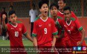 Sebelum Melawan Thailand, 4 Pemain Ini Sempat Dipanggil AFC - JPNN.COM