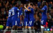 Conte Happy Chelsea Menang 5-1 di Piala Liga Inggris - JPNN.COM