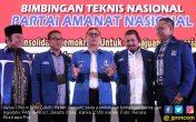 Zulkifli Hasan Ingatkan Kader PAN Tak Main SARA di Pilkada - JPNN.COM