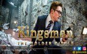 Kingsman: The Golden Circle Ogah Ikuti Jejak Harry Potter - JPNN.COM