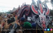 Mobil Hias yang Membawa Jokowi Ini Disarankan jadi Ikon - JPNN.COM