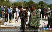 Panglima Ziarah ke TMP Para Prajurit TNI di Timor Leste - JPNN.COM