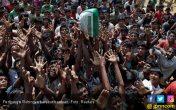 Bawa Bantuan untuk Rohingya, Relawan Palang Merah Diserang - JPNN.COM