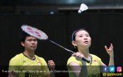 Praveen/Debby Waspadai Cewek Taiwan di 8 Besar Japan Open - JPNN.COM