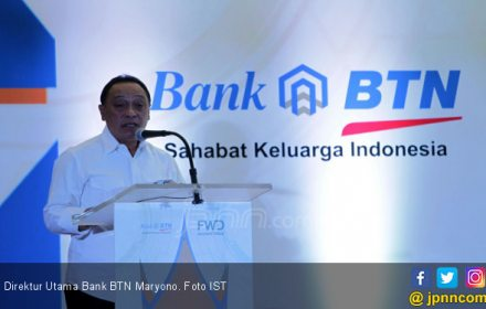 Tingkatkan Layanan, BTN Perkuat Bancassurance - JPNN.COM