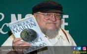George RR Martin Beri Kejutan untuk Fans Game of Thrones - JPNN.COM
