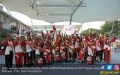 Indonesia Juara Umum ASEAN Para Games 2017 - JPNN.COM