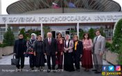 GKSB DPR Dorong Kerja Sama Pertanian Indonesia-Slovakia - JPNN.COM
