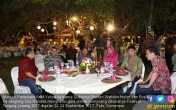 4 MoU Sambut Festival Tanjung Lesung 2017 - JPNN.COM