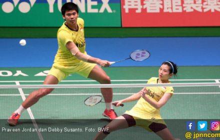 Inilah Semifinalis Japan Open Superseries - JPNN.COM