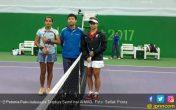 2 Petenis Putri Indonesia Tembus Semifinal AIMAG - JPNN.COM