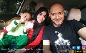 Husein Alatas Resmi jadi Suami Annisa Nabilah - JPNN.COM