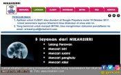 Nikahsirri.com Bikin Komnas Perempuan Berang - JPNN.COM