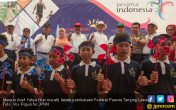 Festival Pesona Tanjung Lesung Bidik 5 Ribu Wisatawan - JPNN.COM