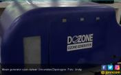 Undip Ciptakan Mesin Generator Ozon, Ini Manfaatnya - JPNN.COM