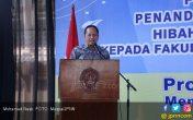 Menteri Nasir: Pembelajaran Politeknik Jangan Hanya di Kelas - JPNN.COM