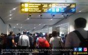 Duh, Garuda Salah Turunkan Penumpang di Bandara Soetta - JPNN.COM