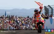 Balapan Dramatis MotoGP Valencia, Marc Marquez Juara Dunia - JPNN.COM