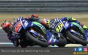 Kepala Mekanik Valentino Rossi Ungkap Masalah Motor Yamaha - JPNN.COM