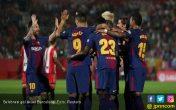 2 Aksi Bunuh Diri Buat Barcelona Masih Sempurna di La Liga - JPNN.COM