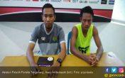 Asep Sebut Dewi Fortuna Belum Berpihak ke Persita - JPNN.COM