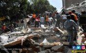 Meksiko Terus Diguncang Gempa Susulan - JPNN.COM