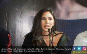 Main Film Horor, Jessica Mila Bayangkan Ketemu Hantu  - JPNN.COM