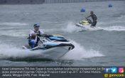 "Kejurnas Jet Ski Race ""Kasal Cup 2017' Resmi Ditutup - JPNN.COM"