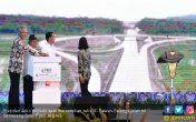 Satu Lagi Tol Beroperasi, Jokowi: Kuncinya Sudah Ketemu - JPNN.COM