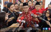 Hasto Kristiyanto: Indonesia Saat Ini Punya Pemimpin Kuat - JPNN.COM